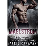 Maelstrom: Small Town Police Romance (Birch County Blue Book 3)
