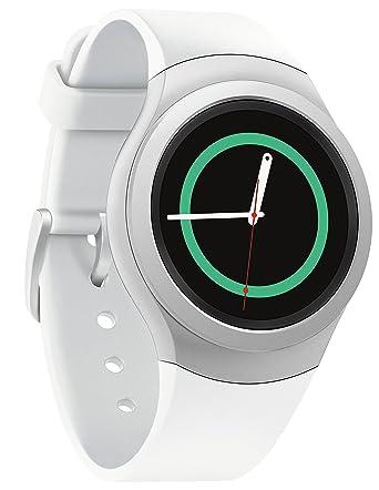 "Samsung Gear S2 1.2"" SAMOLED Blanco Reloj Inteligente - Relojes Inteligentes (3,05"