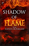 Shadow of Flame (Dragonsworn Book 2)