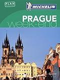Prague : Guide Vert Week-end