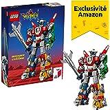 LEGO Ideas - Voltron - 21311 - Jeu de construction