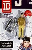 One Direction Collectible Figurine Keychain, Zayn