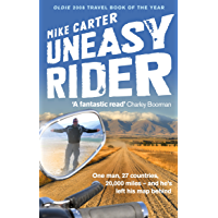 Uneasy Rider: Travels Through a Mid-Life Crisis