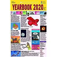 Scholastic Yearbook 2020