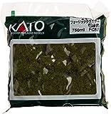 KATO フォーリッジ・クラスター 明緑色 FC57 24-319 ジオラマ用品