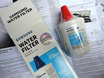Kühlschrank Filter Samsung : Original samsung ersatz kühlschrank wasserfilter für rse jpps