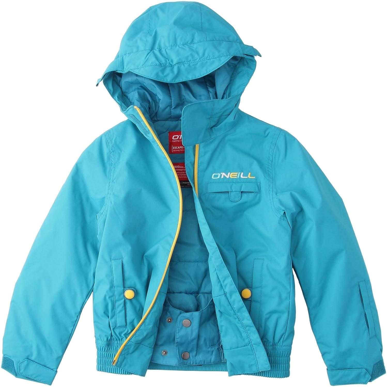 ONeill GirlS Jewel - Chaqueta de esquí para niña: Amazon ...