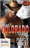 Brotherhood Protectors: Hot Colorado Nights (Kindle Worlds Novella)