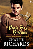 The Darwin Fox's Revelation (Kontra's Menagerie Book 23)