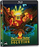 The Peanut Butter Solution [Blu-ray]