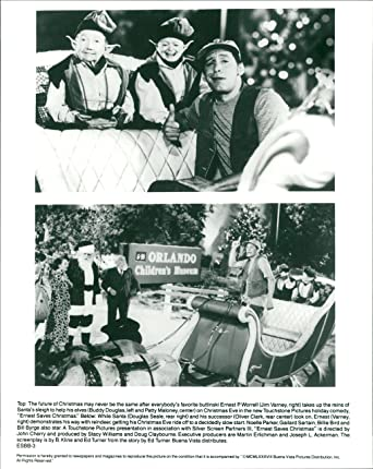 Ernest Saves Christmas Cast.Ernest Saves Christmas Cast Fxund Us