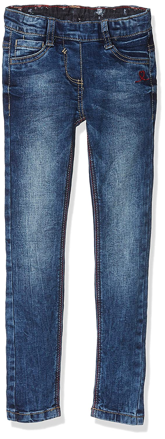 s.Oliver Mädchen Jeans Treggings s.Oliver RED LABEL Junior 53.808.71.3211
