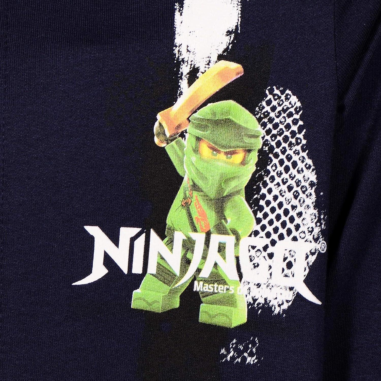 Lego Boys cm Ninjago Sweat Jacket