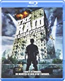 The Raid: Redemption (Bilingual) [Blu-ray]