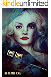 Thin Lines (Donati Bloodlines Book 2)