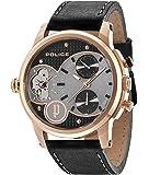 Montres bracelet - Homme - Police - 14376JSR/02