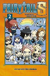 Fairy Tail S Volume 1: Tales from Fairy Tail: Hiro Mashima ...