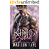 King Sized (Royally Screwed Book 1)