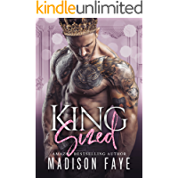 King Sized (Royally Screwed Book 1) (English Edition)