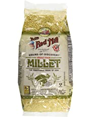 Amazon.com: Millet - Dried Grains & Rice: Grocery