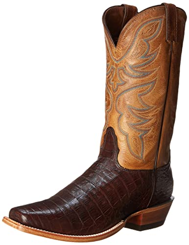 20182017 Boots Nocona Boots Mens Caiman L Toe Western Boot Store Online