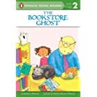 The Bookstore Ghost (Penguin Young Readers, Level 2)