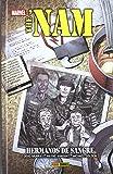 "Hermanos de sangre (the nam, 3"") (comic)"