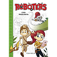 Codi troglodita (Serie Robòters 2)