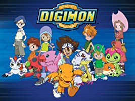 Digimon Adventure: The Complete First Season, Volume 1