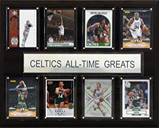product image for NBA Boston Celtics All-Time Greats Plaque