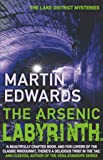 ARSENIC LABYRINTH, THE (Lake District Mysteries)