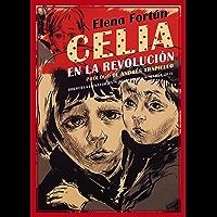 Celia en la revolución (Biblioteca Elena Fortún) (Spanish Edition)