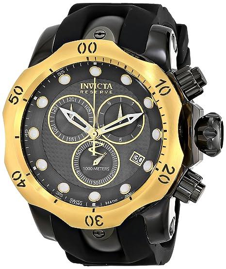 Invicta 16154 - Reloj para hombres e4932993ee7c