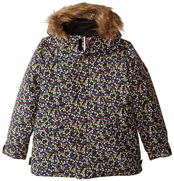 Amazon.com: Burton Aubrey - Chaqueta para niño: Clothing