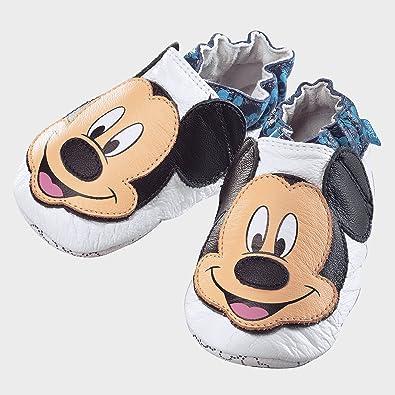 super popular 10ef4 d368e adidas Babyschuhe Disney Mickey Liladi Crib, Größe:18 ...