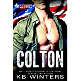 Colton (Special Forces Series Book 1)