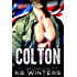 Colton (Special Forces Book 1)