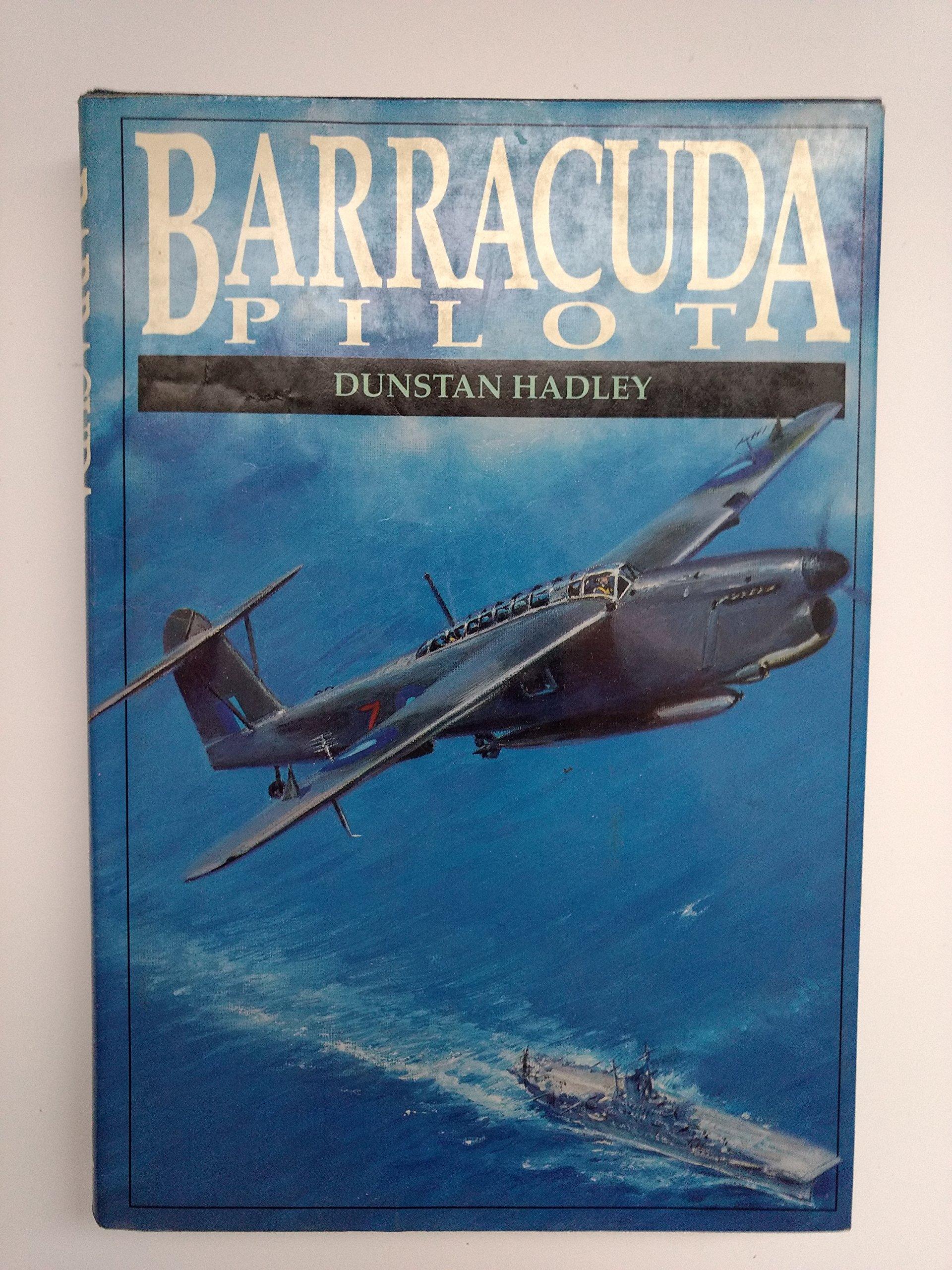 Read Online Barracuda Pilot PDF
