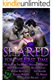 Shared for the First Time: A Paranormal Ménage Romance Boxset