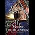 My Brave Highlander: A Scottish Historical Romance (Highland Adventure Book 3)