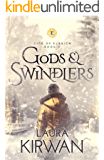Gods and Swindlers (City of Eldrich Book 3)
