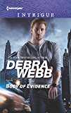 Body of Evidence (Colby Agency: Sexi-ER Book 3)