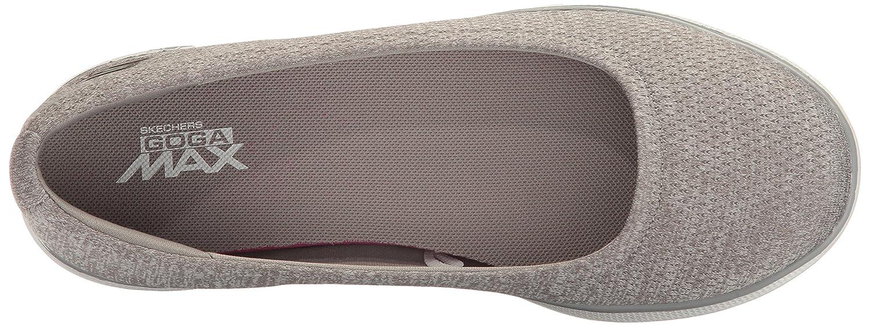Skechers Skechers Skechers Go Step Lite Evoke Rund Textile Slipper c3be1b