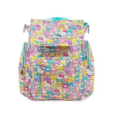 c6e0cc3b3a9a Amazon.com   JuJuBe Be Sporty Backpack Diaper Bag