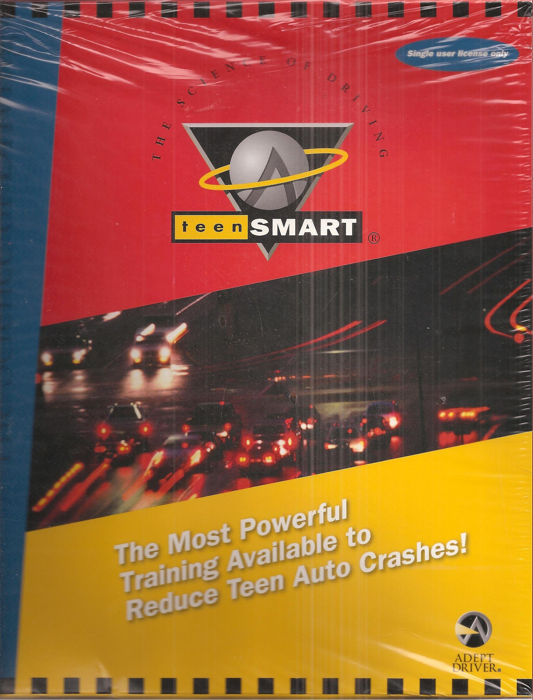 Teen Smart Driving >> The Science Of Driving Teen Smart The Most Powerful