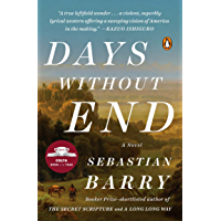 Days Without End: A Novel book cover
