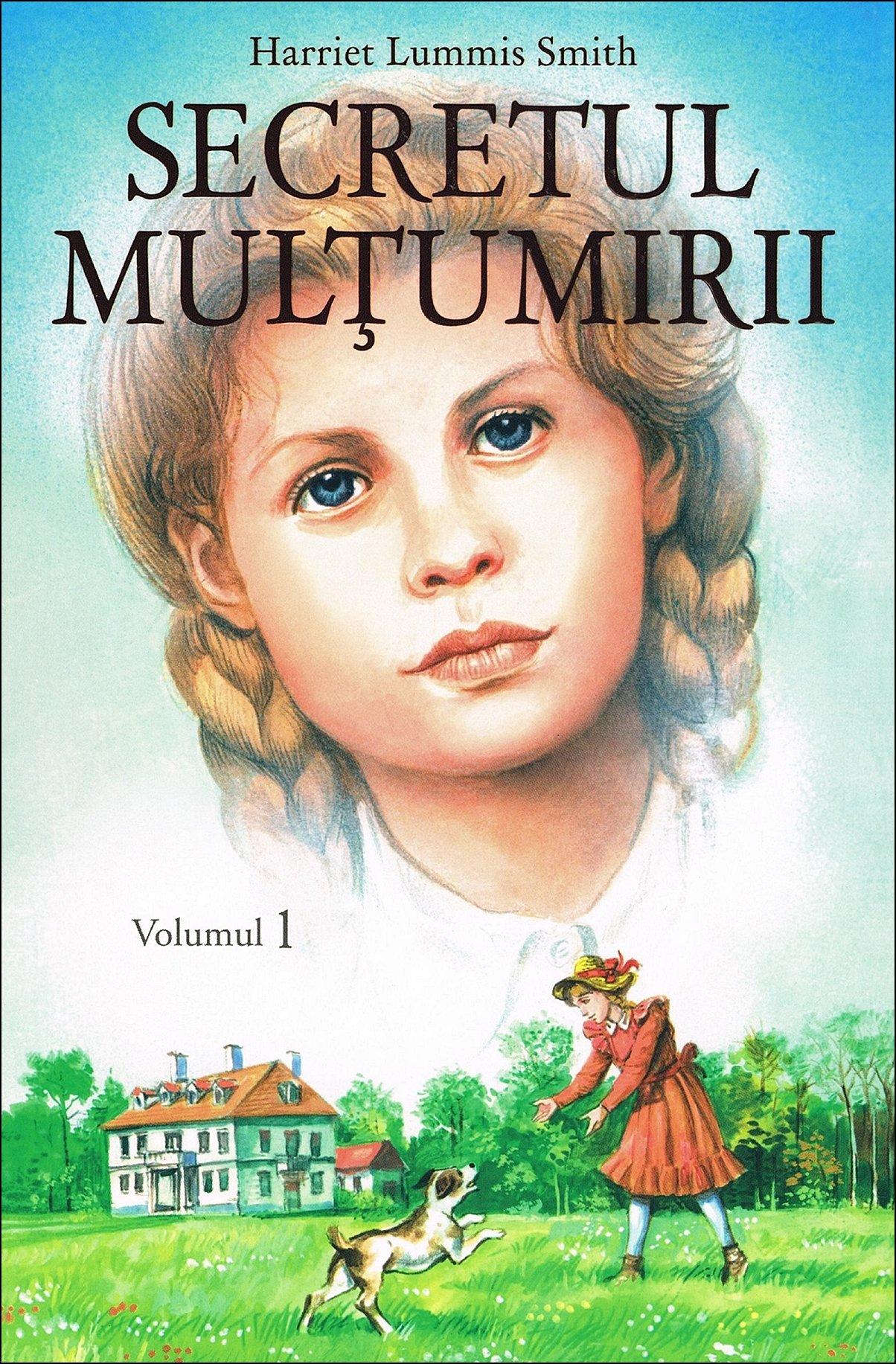 Download Secretul Mulțumirii - Vol.1 (Romanian Edition) ebook