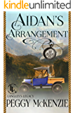Aidan's Arrangement: (The Langley Legacy Book 4)