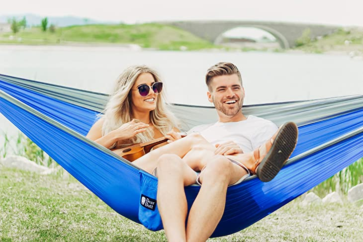 Bear Butt Double Hammocks reviews