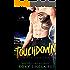 Touchdown: A Bad Boy Sports Romance (Pass To Win Book 1)